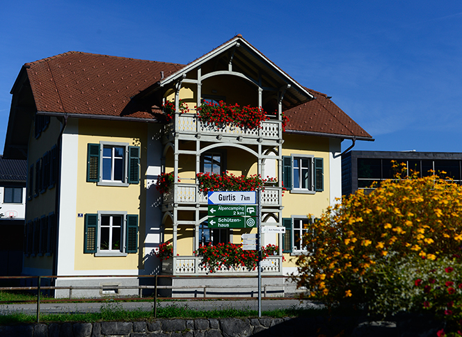 Wolfhaus